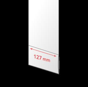 127mm